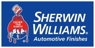 Sherwin Williams Automotive Paint
